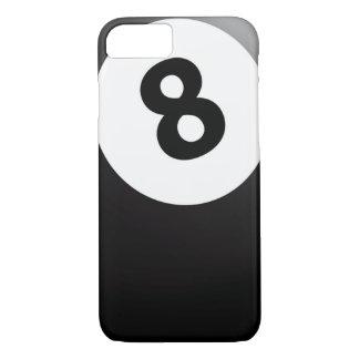 Funda Para iPhone 8/7 Bola 8