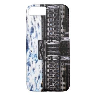 Funda Para iPhone 8/7 Buckingham Palace Londres, Inglaterra Reino Unido