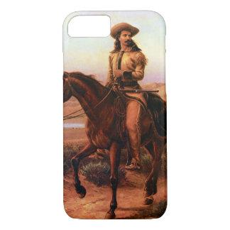 Funda Para iPhone 8/7 Buffalo Bill en Charlie