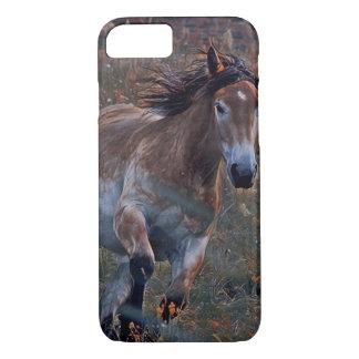 Funda Para iPhone 8/7 caballo maravilloso