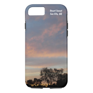 Funda Para iPhone 8/7 Caja 1 del teléfono de la puesta del sol I del
