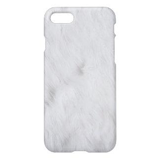 Funda Para iPhone 8/7 Caja blanca del iPhone de la piel