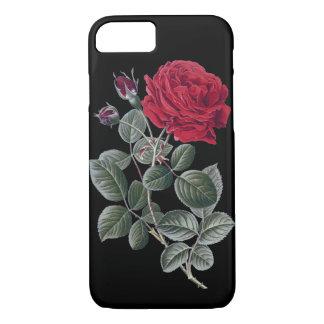 Funda Para iPhone 8/7 Caja color de rosa de Iphone