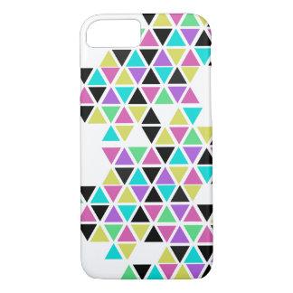 Funda Para iPhone 8/7 Caja coloreada del teléfono de la impresión del