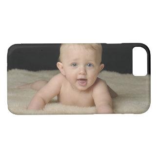 Funda Para iPhone 8/7 Caja de encargo del teléfono