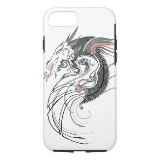Funda Para iPhone 8/7 Caja del dragón