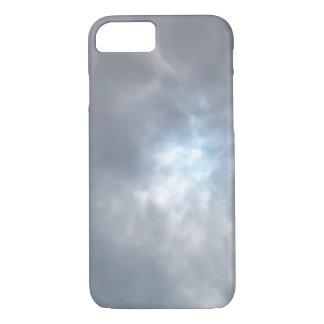 Funda Para iPhone 8/7 Caja del teléfono 7 del cielo nublado I