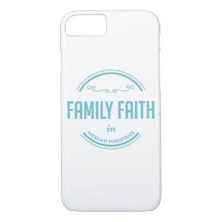 Funda Para iPhone 8/7 Caja del teléfono celular de FFIMM