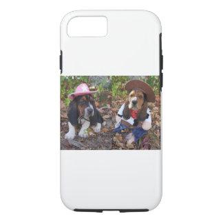 Funda Para iPhone 8/7 Caja del teléfono celular del perro de