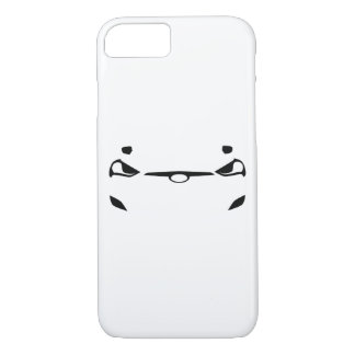 Funda Para iPhone 8/7 Caja del teléfono de Hyundai Veloster