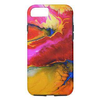 Funda Para iPhone 8/7 Caja del teléfono de la euforia