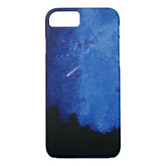 Funda Para iPhone 8/7 Caja del teléfono de la galaxia