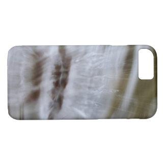 Funda Para iPhone 8/7 Caja del teléfono de la gota de lluvia