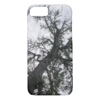 Funda Para iPhone 8/7 Caja del teléfono de la naturaleza del árbol de