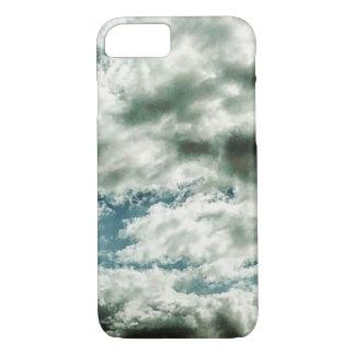 Funda Para iPhone 8/7 Caja del teléfono de la nube