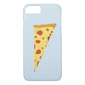 Funda Para iPhone 8/7 Caja del teléfono de la pizza