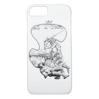 Funda Para iPhone 8/7 Caja del teléfono de los buceadores
