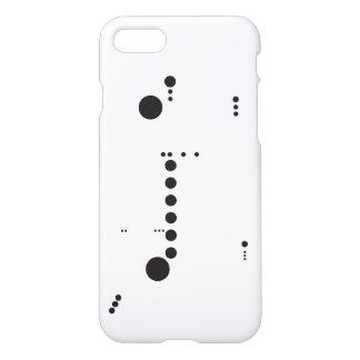 Funda Para iPhone 8/7 Caja del teléfono de los puntos