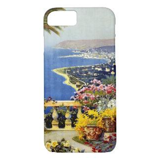 """Funda Para iPhone 8/7 Caja del teléfono de """"Sanremo"""" del vintage (todos"""