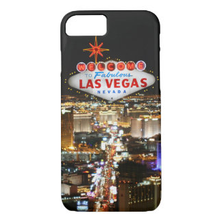 Funda Para iPhone 8/7 Caja del teléfono de Vegas