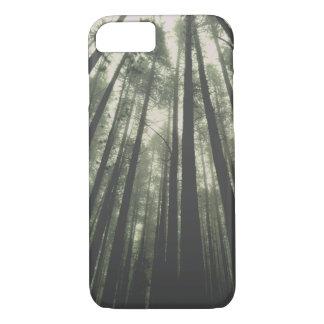 Funda Para iPhone 8/7 Caja del teléfono del bosque