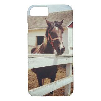 Funda Para iPhone 8/7 Caja del teléfono del caballo