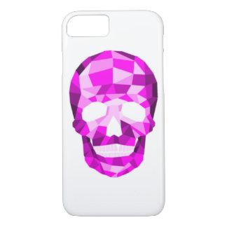 Funda Para iPhone 8/7 Caja del teléfono del cráneo