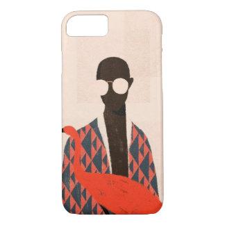 Funda Para iPhone 8/7 caja del teléfono del diseñador