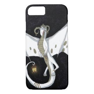 Funda Para iPhone 8/7 Caja del teléfono del dragón IPhone7 del