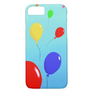 Funda Para iPhone 8/7 Caja del teléfono del globo