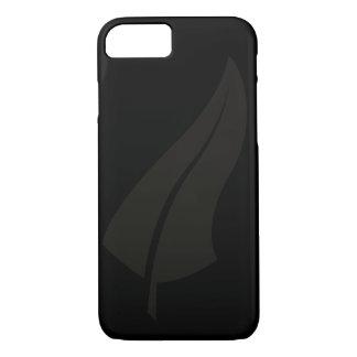 Funda Para iPhone 8/7 Caja del teléfono del helecho de Nueva Zelanda