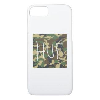 Funda Para iPhone 8/7 Caja del teléfono del HUF