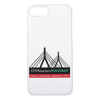 Funda Para iPhone 8/7 Caja del teléfono del logotipo de StMB