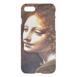 Funda Para iPhone 8/7 Caja del teléfono del Mahj-Ángel de da Vinci