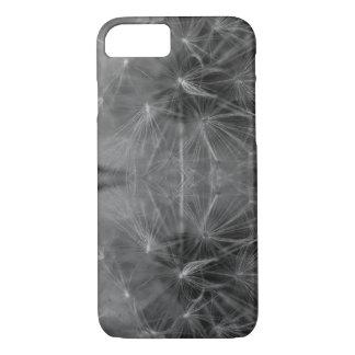 Funda Para iPhone 8/7 Caja del teléfono del Pizazz del diente de león