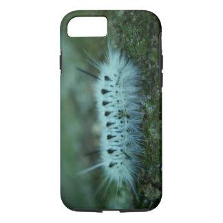 Funda Para iPhone 8/7 Caja dura borrosa blanca del iPhone 7 de
