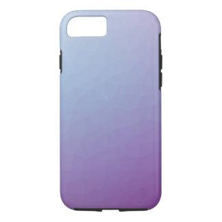 Funda Para iPhone 8/7 Caja en colores pastel triangular elegante del