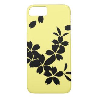 Funda Para iPhone 8/7 caja floral del teléfono del iPhone 7