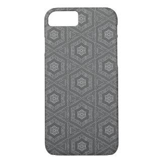 Funda Para iPhone 8/7 Caja gris del iPhone del modelo