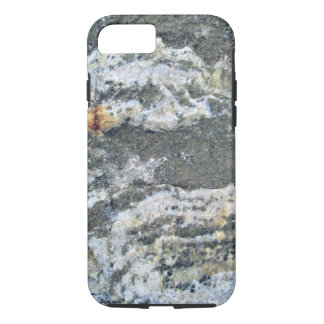 Funda Para iPhone 8/7 Caja gris y blanca de la roca iPhone7