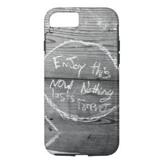 Funda Para iPhone 8/7 Caja inspirada del teléfono de la cita