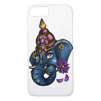 Funda Para iPhone 8/7 Caja linda del teléfono de Ganesha