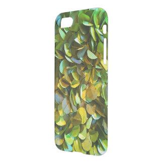 Funda Para iPhone 8/7 Caja verde brillante del iPhone 7