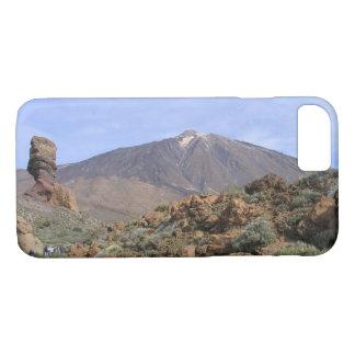 Funda Para iPhone 8/7 Cajas de encargo del teléfono del EL Teide