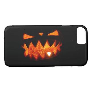 Funda Para iPhone 8/7 Calabaza de Halloween