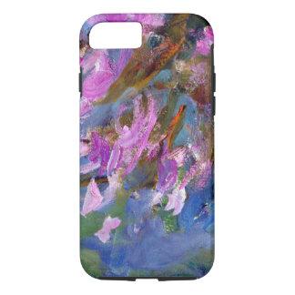 Funda Para iPhone 8/7 Cama del Agapanthus de Monet