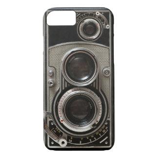 Funda Para iPhone 8/7 Cámara del vintage