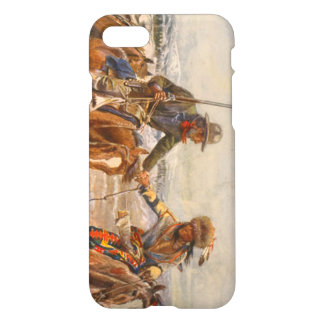 Funda Para iPhone 8/7 CAMISETA Compadres