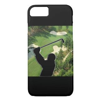Funda Para iPhone 8/7 Campo de golf