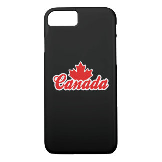 Funda Para iPhone 8/7 Canadá